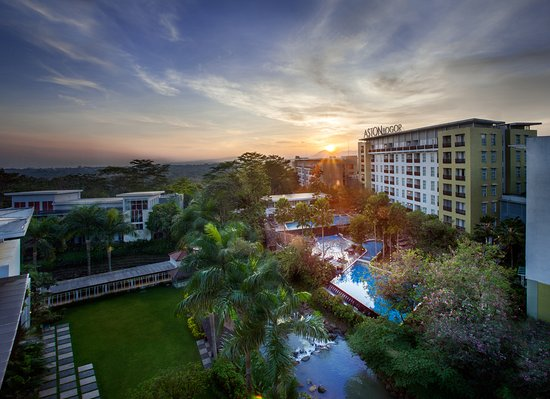 The 5 Best Jakarta Hotels With Infinity Pools Feb 2021 With Prices Tripadvisor