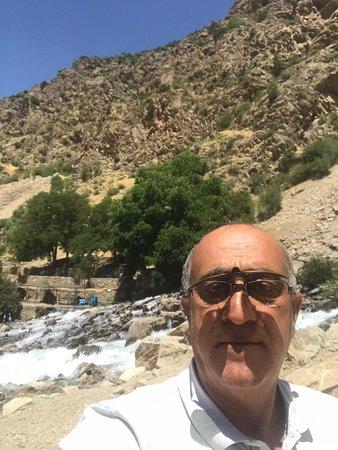 Catak, Tyrkia: Çatak