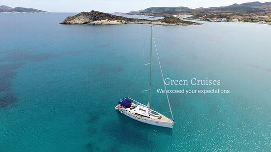 Green Cruises