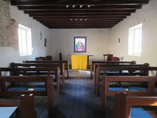 Rottnest Chapel