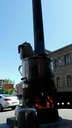 Ataturk House Museum-bild