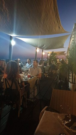Kusi Beach Club Ristorante