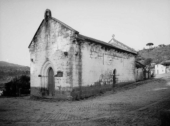 Igreja de Nossa Senhora da Natividade de Escamarão