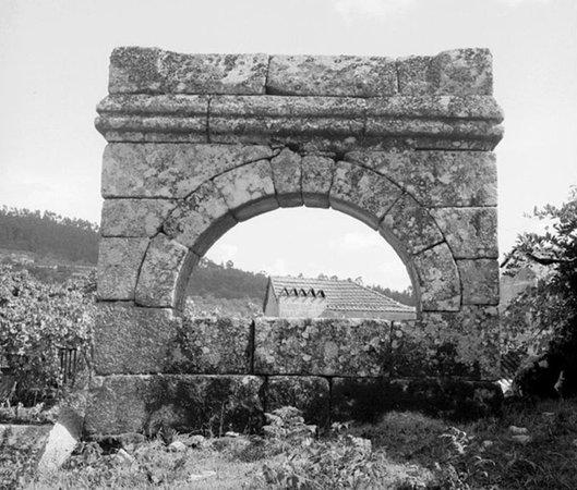 Memorial de Alpendora