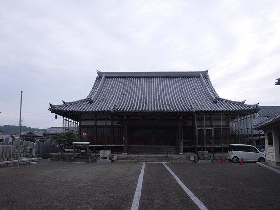 Jakuo-ji Temple