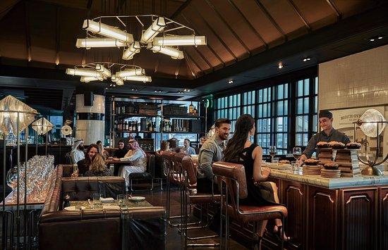 Butcher & Still, Abu Dhabi - Restaurant Reviews, Photos