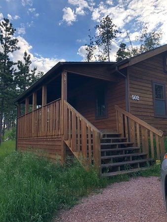 Entrance - Sylvan Lake Lodge Photo