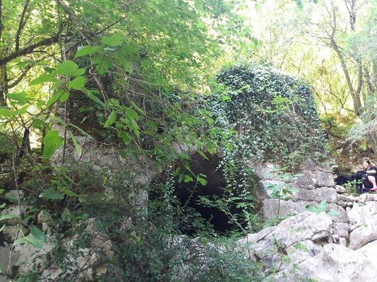Felitto, Italy: mulino