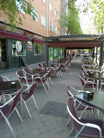 La Haya Alcorcon Restaurant Reviews Photos Tripadvisor