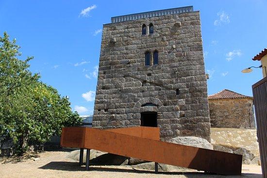 Lordelo, Portugal: Torre dos Alcoforados