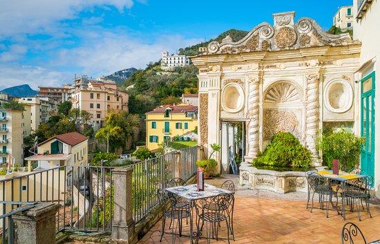 Salerno Tours Shore Excursions