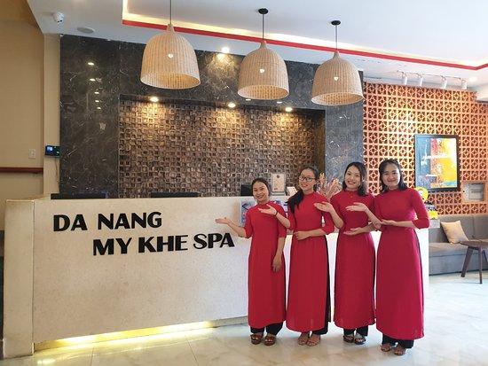 Danang Spa