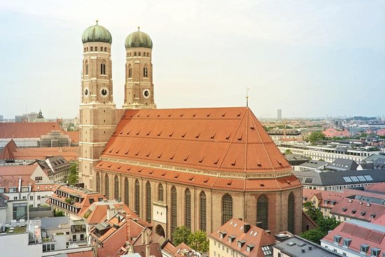 Tours en Munich