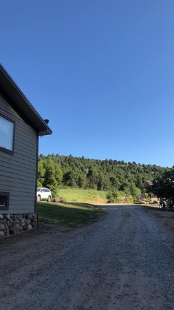 Preston, ID: Cub River Guest Ranch