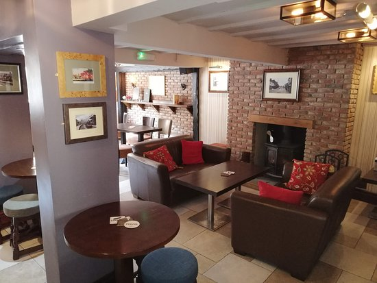 The Station Hotel Pickering
