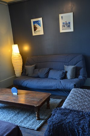 Le Pont-d'Ouche, فرنسا: Appartment independent self-catering a louer  (2 a 5 personnes)  Prix 70 euros / nuit pour 2 personnes jusqu'a 100 euros / nuit pour 5 personnes   