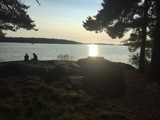 Museet Kvarnvikens Kvarn & Såg