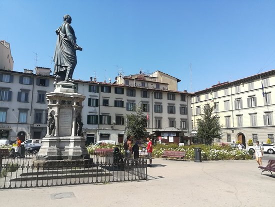 Monument to General Manfredo Fanti