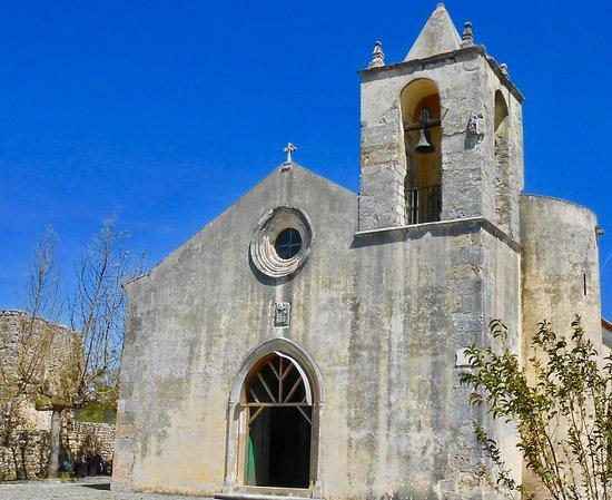 Igreja Santa Maria da Alcacova