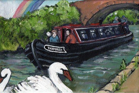 Camden Canals & Narrowboats Association.