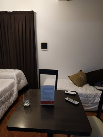 San Justo, Argentyna: Aparthotel Macondo