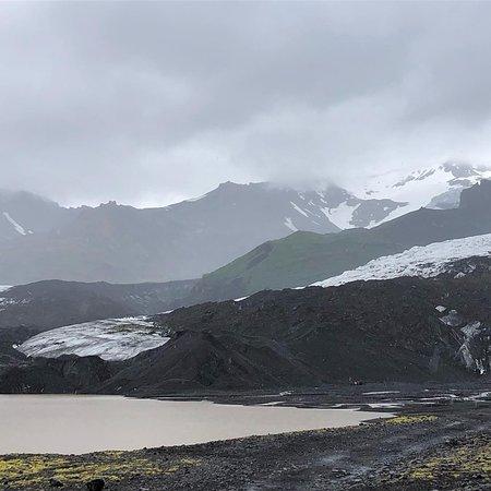 Hoffellsjokull Glacier: Hoffellsjökull