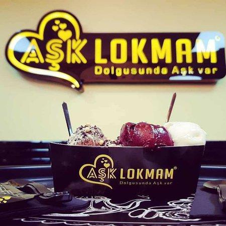 Talas, Thổ Nhĩ Kỳ: Aşk Lokmam