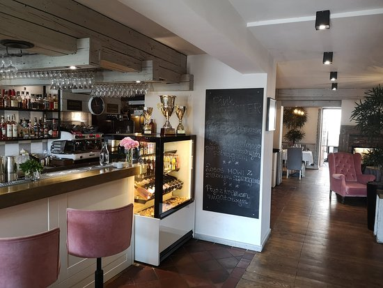 Pink Lobster Warsaw Srodmiescie Poludniowe Menu Prices Restaurant Reviews Tripadvisor