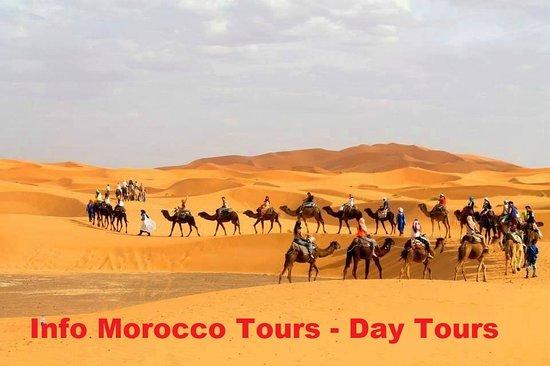 Info Morocco Tours
