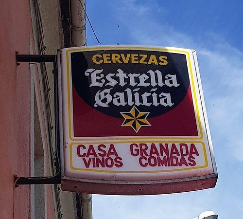 imagen Casa Granada en Ourol