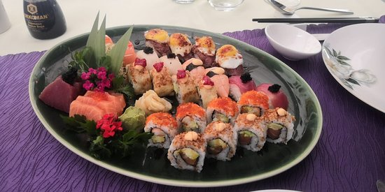 imagen Oriental Dream Restaurant en Fasnia