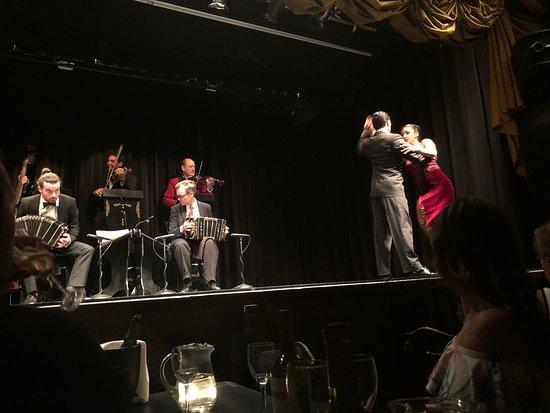 La Ventana Tango Show 사진