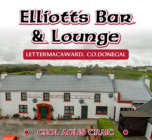 Elliotts Traditional Irish Bar