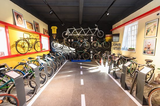 ‪Bicycle Museum‬