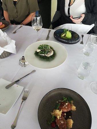 UFO Reštaurácia – fotografia