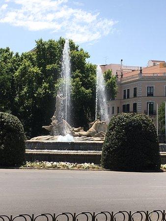 Plaza De Canovas Del Castillo Madrid 2019 All You Need To Know