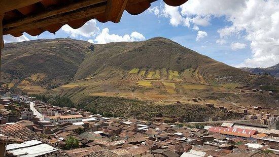 La Libertad Region, เปรู: Otuzco