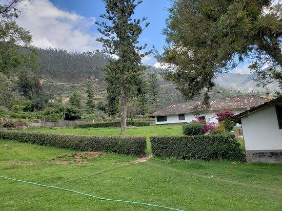 Departamento de La Libertad, Perú: Sunchubamba