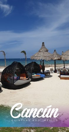 Voyage club med Cancun