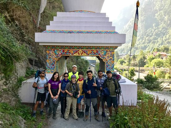 North Nepal Travels & Treks