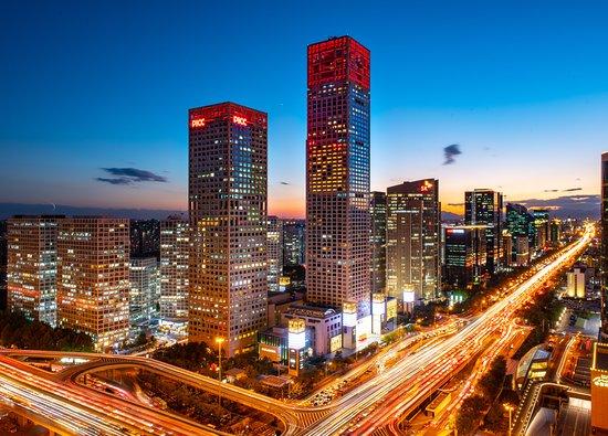 Park Hyatt Beijing, hôtels à Pékin