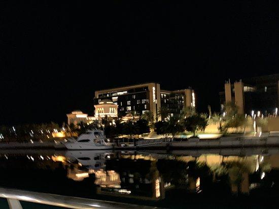 مدينة الملك عبد الله الاقتصادية صورة فوتوغرافية