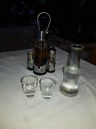 Traditionell grichischer Abend