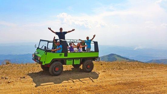 Adventure Serbia
