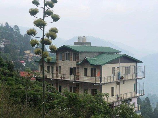 Bilde fra Jeolikote