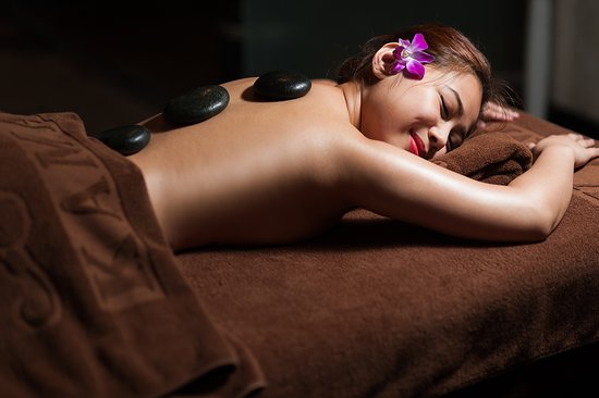 Kama'A Rejuvenation & Wellbeing Spa