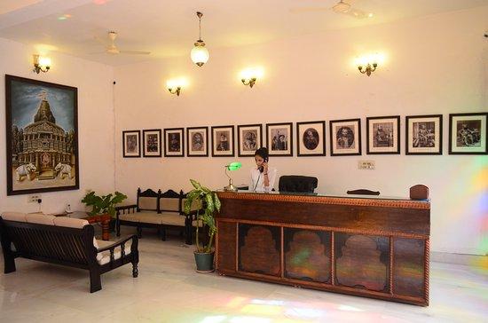Kotra Haveli A Boutique Hotel By The Lake Pichola, hôtels à Udaipur