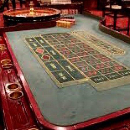 Casino Salut