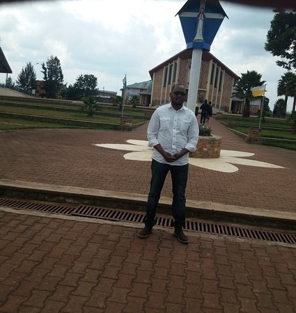 Kibeho Rwanda sanctuary of mother Mary in Africa