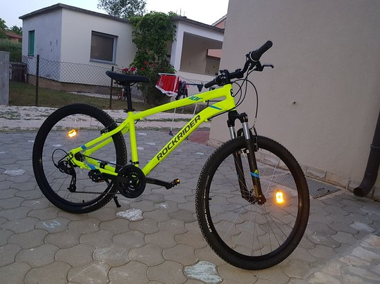 Rent a Bike Nin